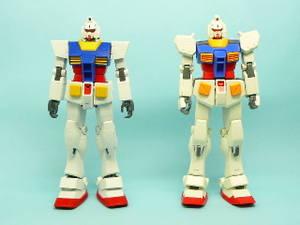 Gundamx2